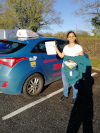 Amtutha passed with Pierluigi
