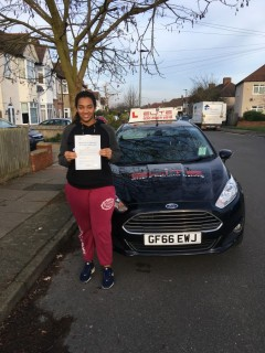 ​A huge congratulations to all our #WestWickham pupils who have passed their #drivingtests in the last few weeks!