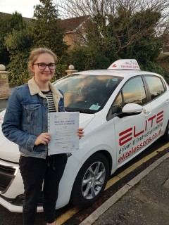 #ELITE LESSONS #drivingschool have more driving test passes by pupils with ELITE #drivinginstructor s in #Chertsey #Surrey