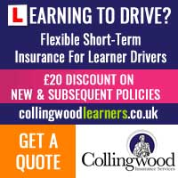 collingwood insurance banner