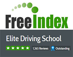 freeindex Elite Driving Lessons Reviews Surrey London