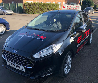 Graham benke driving lessons bromley