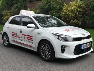 jenny hutchinson mazda driving lessons Tadworth Surrey