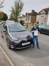 Dennis passed with Mohsin