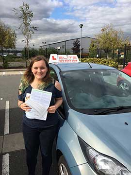 Thornton Heath Student Driving Lessons