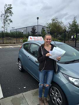 Shirley Student Driving Lessons